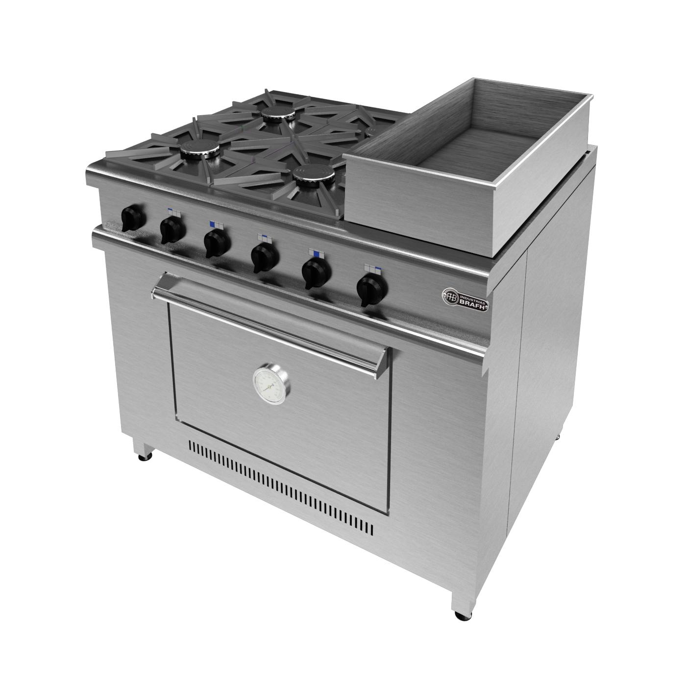 Cocina 1045 BM