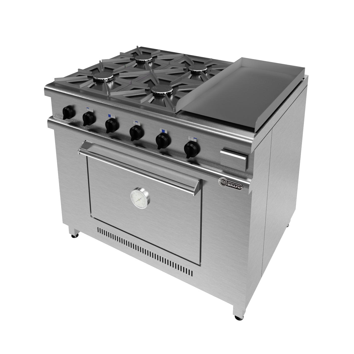 Cocina 1045 PL
